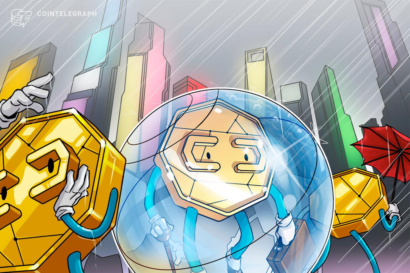Crypto.com amplía su programa de seguros para cubrir USD 750 millones