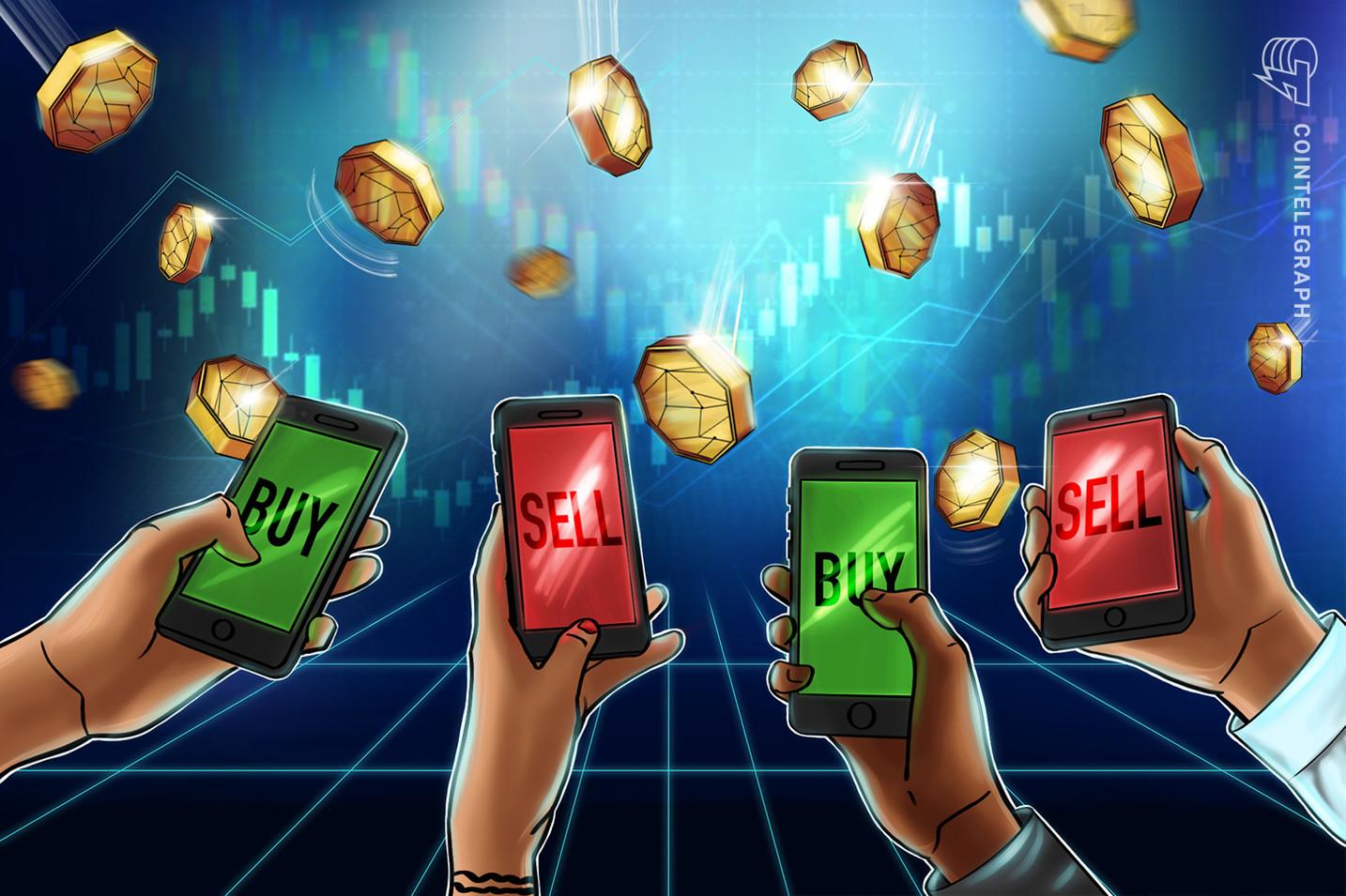 Los inversores minoristas e institucionales de todo el mundo muestran interés por Bitcoin