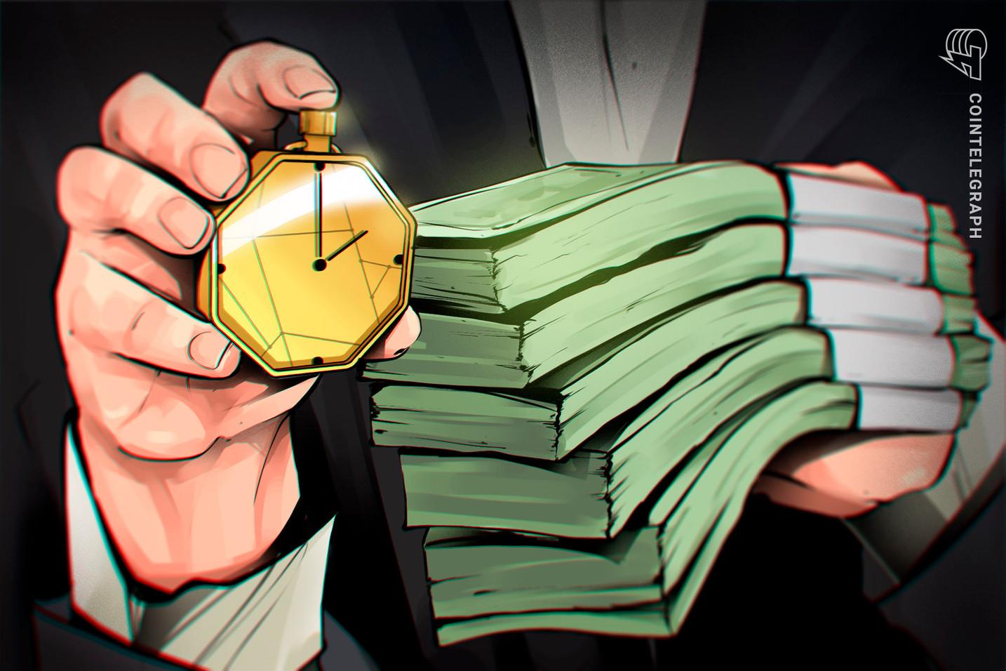 Magic Internet Money市值突破10亿美元,与MakerDao形成竞争