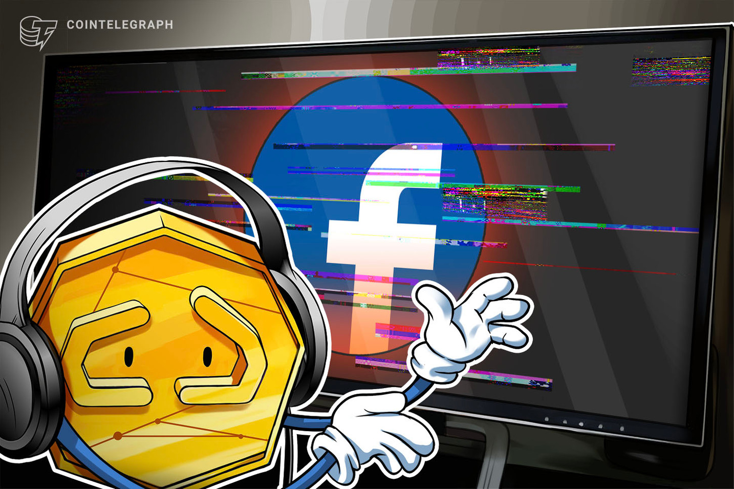 Likes out: Facebook blackout sparks ideas for Web 3.0