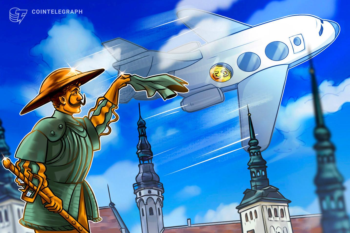 エストニアの規制当局、すべての仮想通貨取引所ライセンスの取り消しを検討