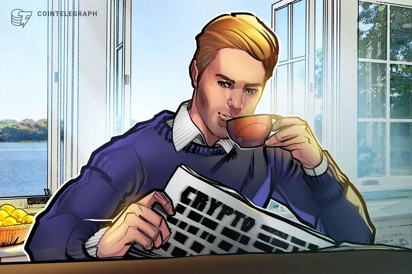 The long game: Institutional interest in crypto is just getting started