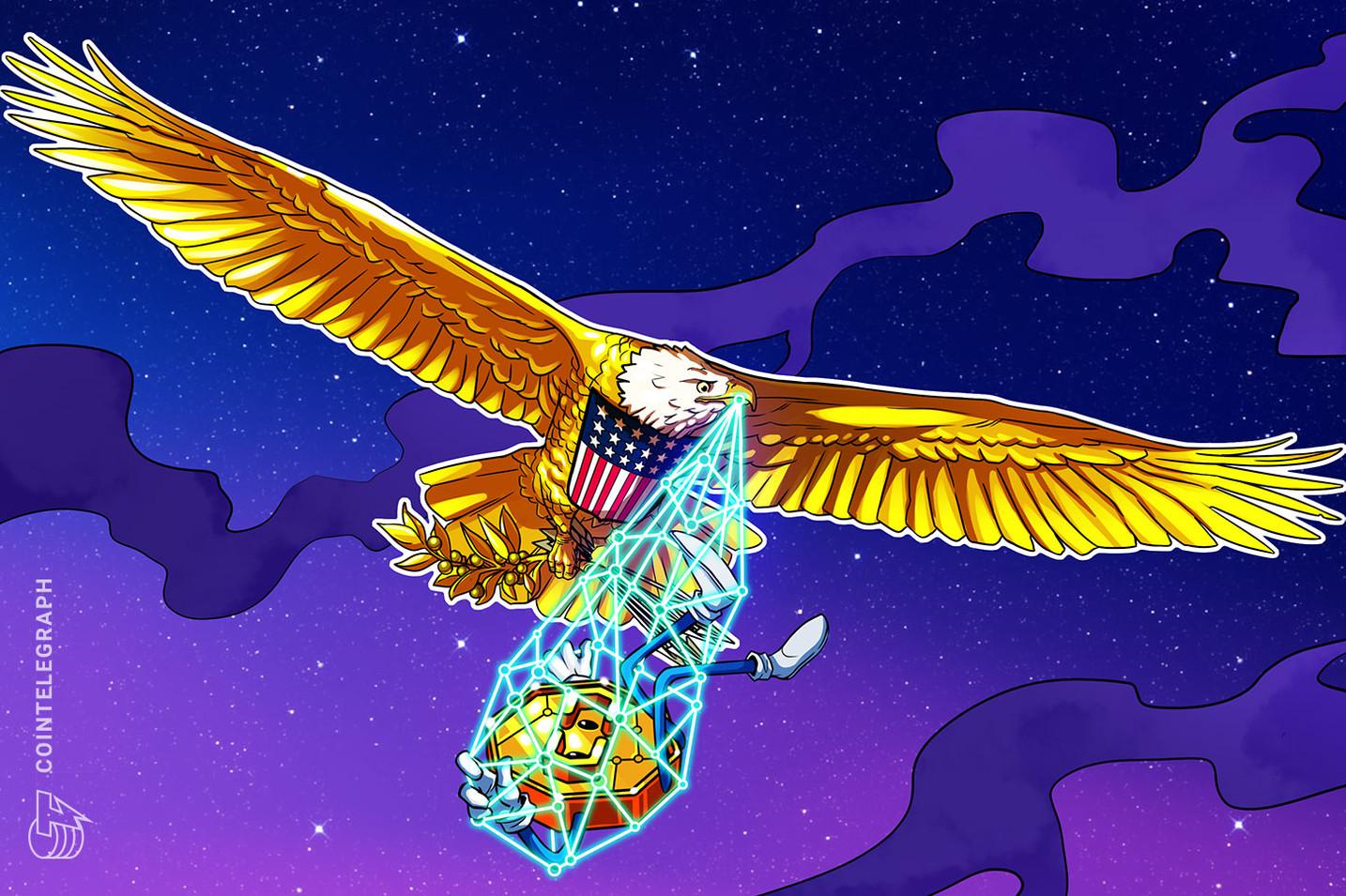 Stati Uniti annunciano il lancio del National Cryptocurrency Enforcement Team