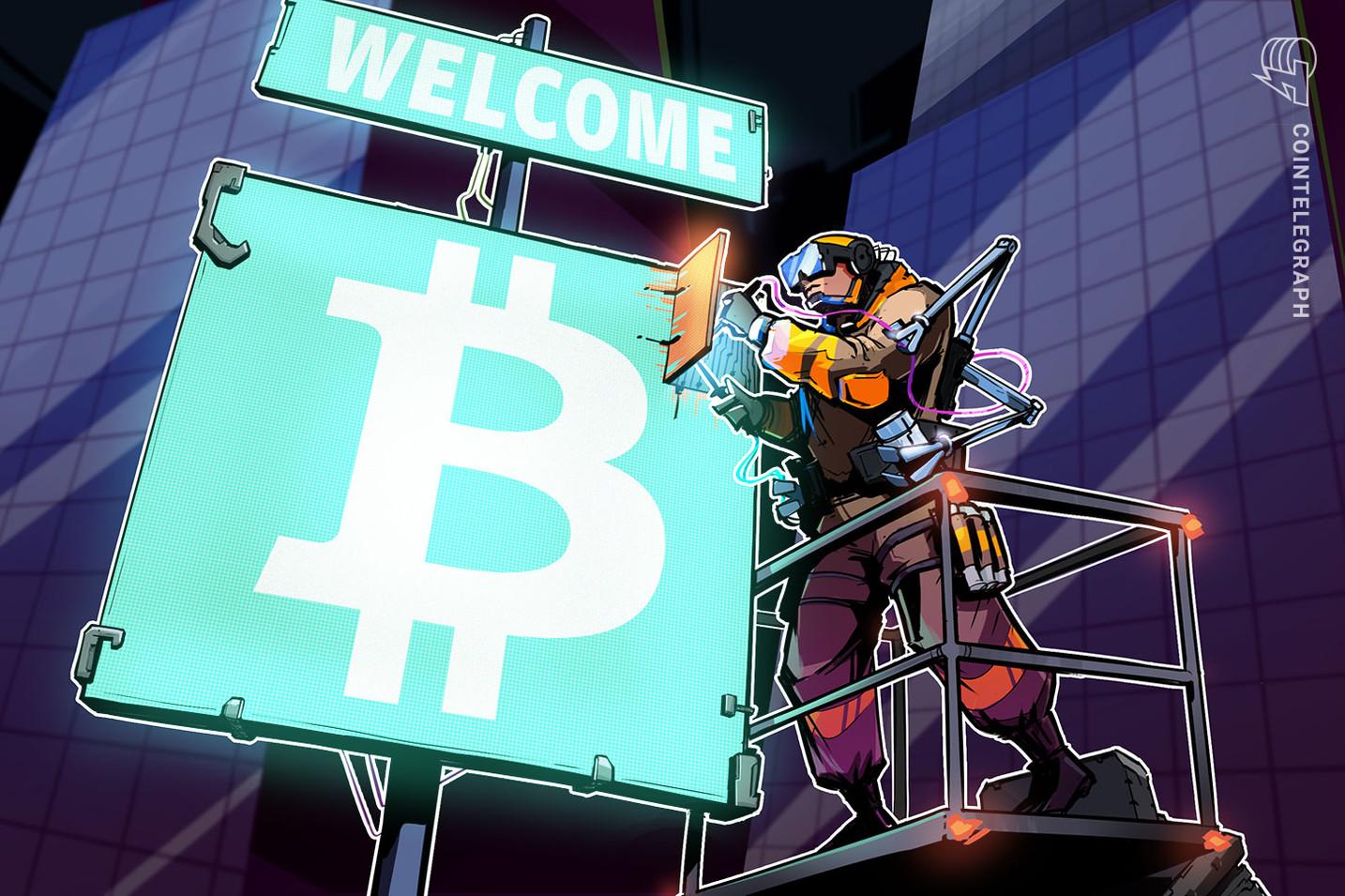 Bitcoin-related altcoins surge as BTC ETF rumors spread across the sector