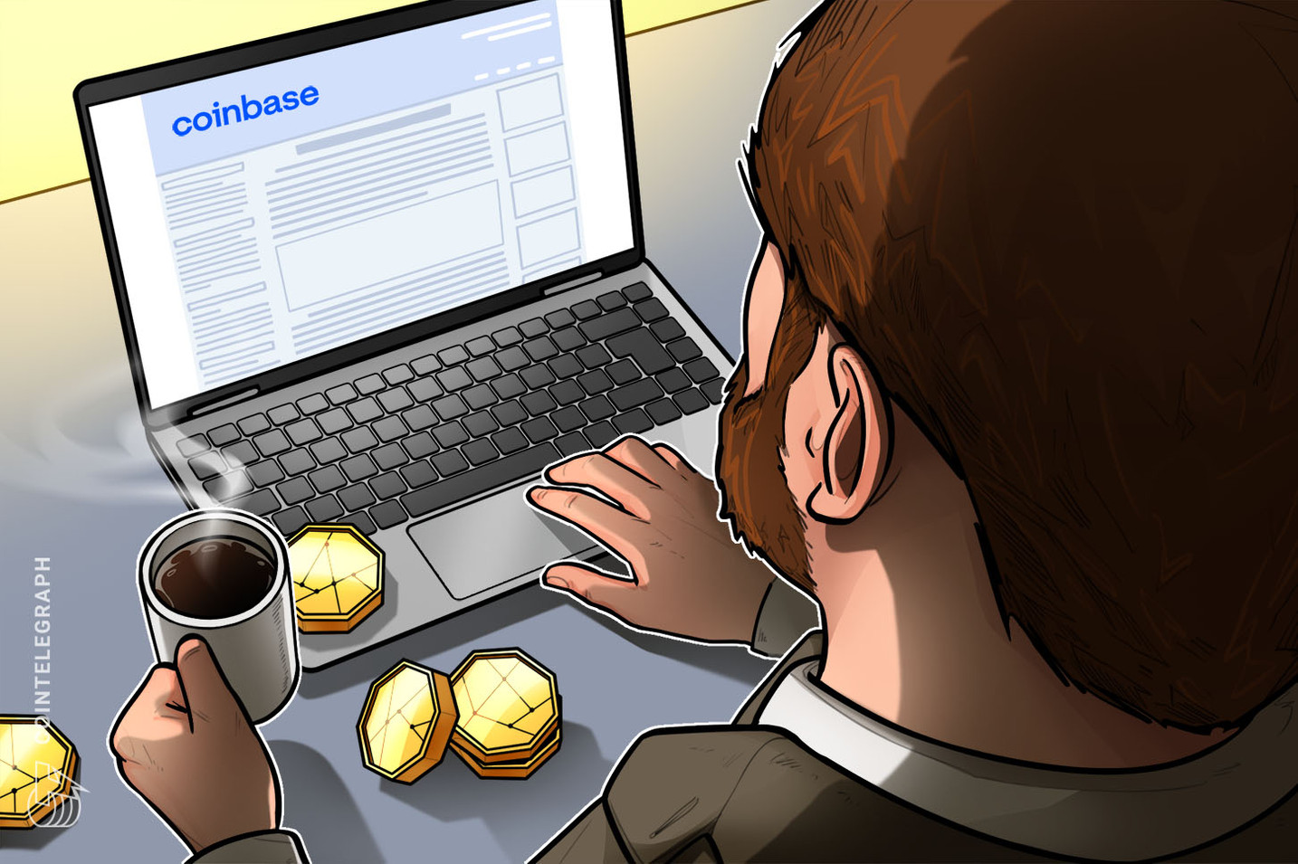 Almost 1.1M people have already signed up for Coinbase NFT waitlist