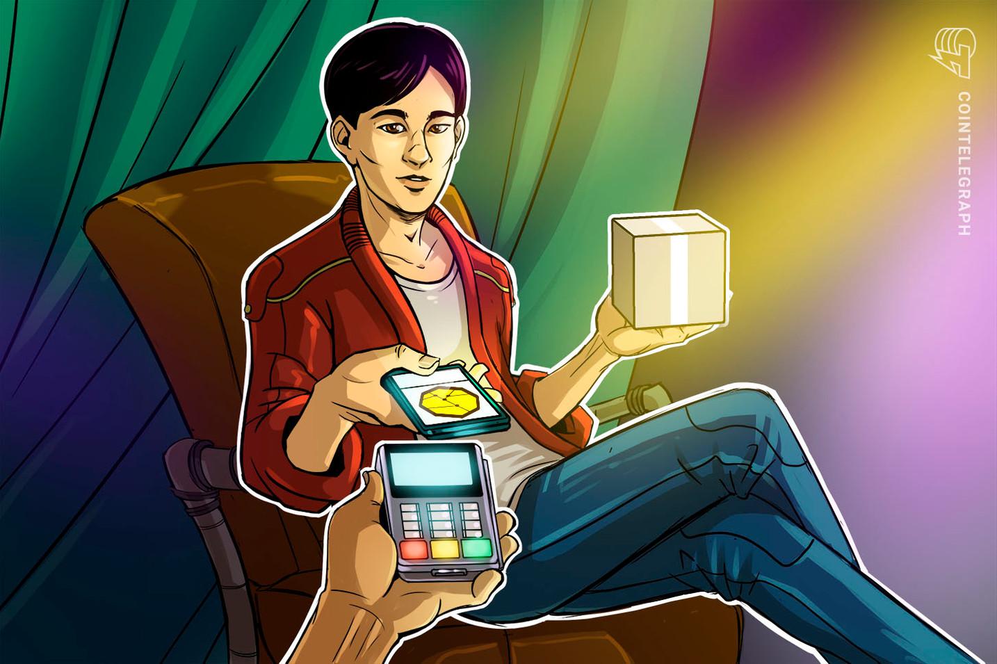 AMC Theatres estrena los pagos con criptomonedas para compras de tarjetas de regalo electrónicas