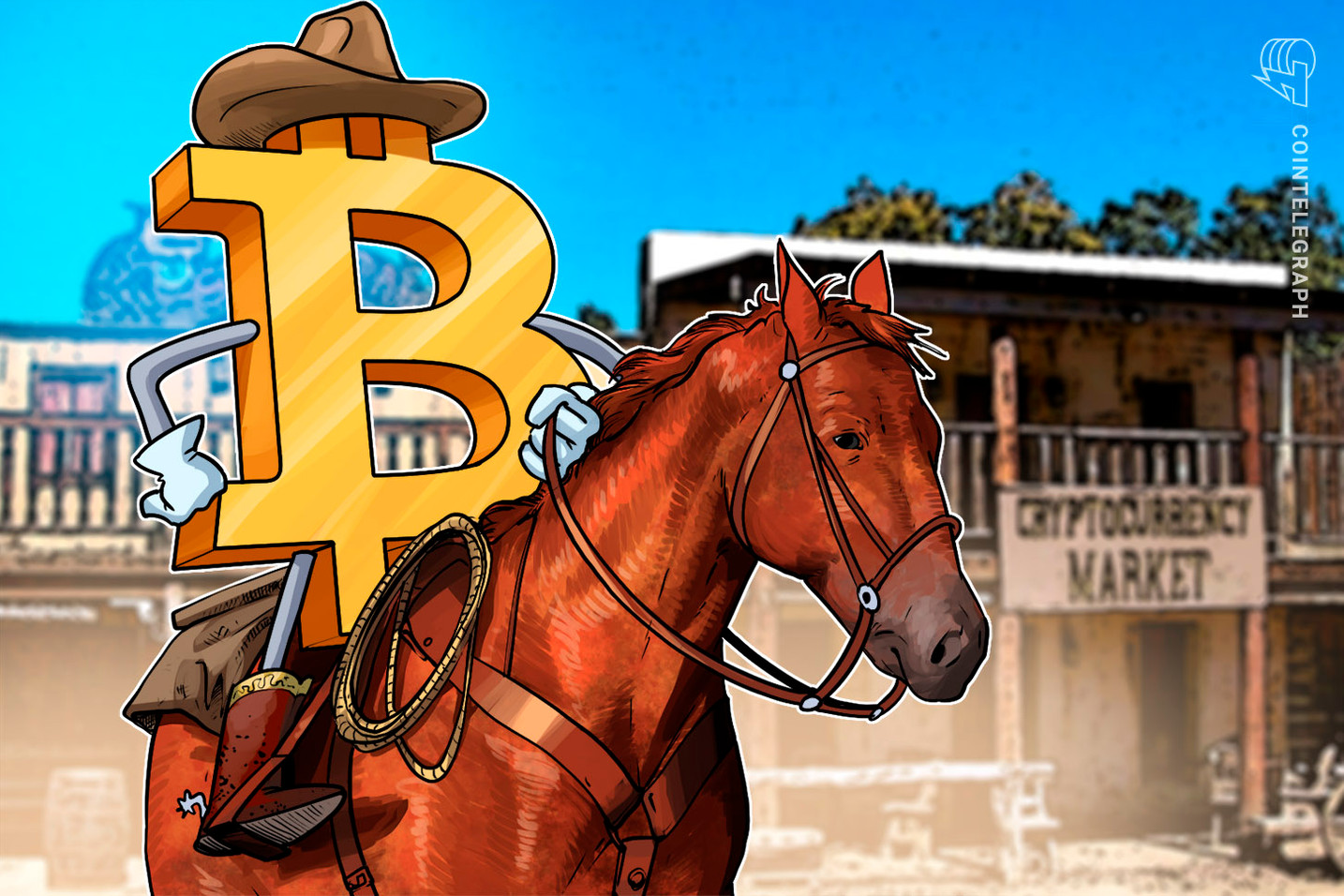Gli USA dominano la distribuzione dell'hash rate globale di Bitcoin dopo il divieto in Cina