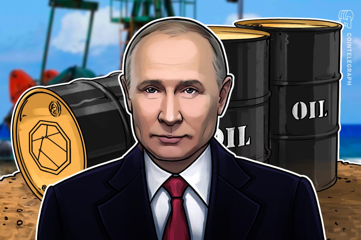 Too aboriginal  to speech   astir  utilizing crypto for lipid  trading, says Putin