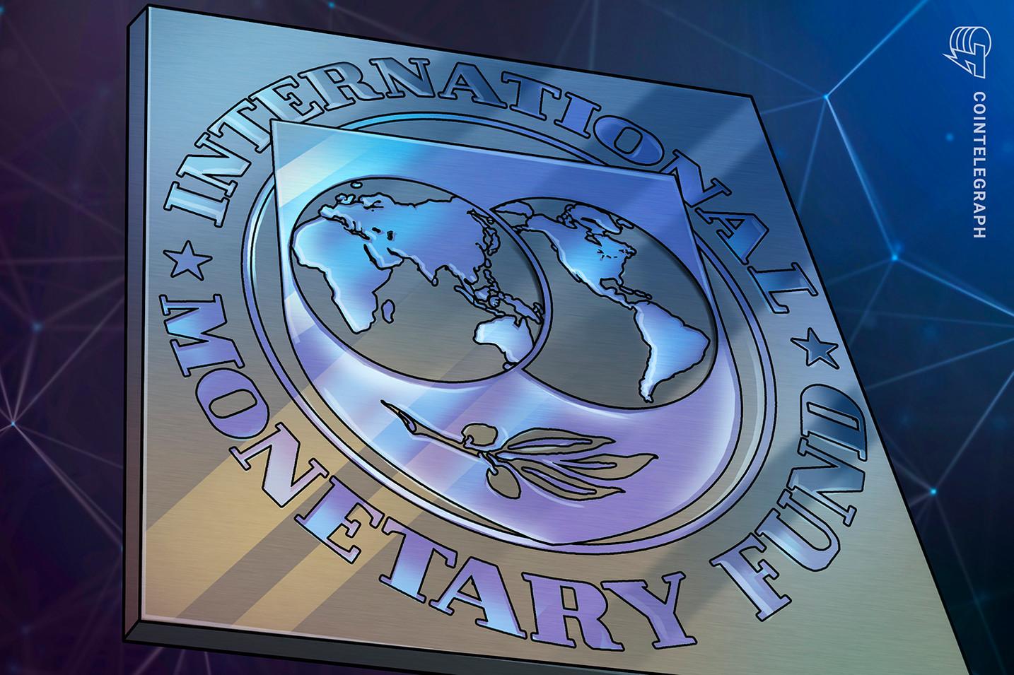 IMF、仮想通貨への監視強化を改めて表明