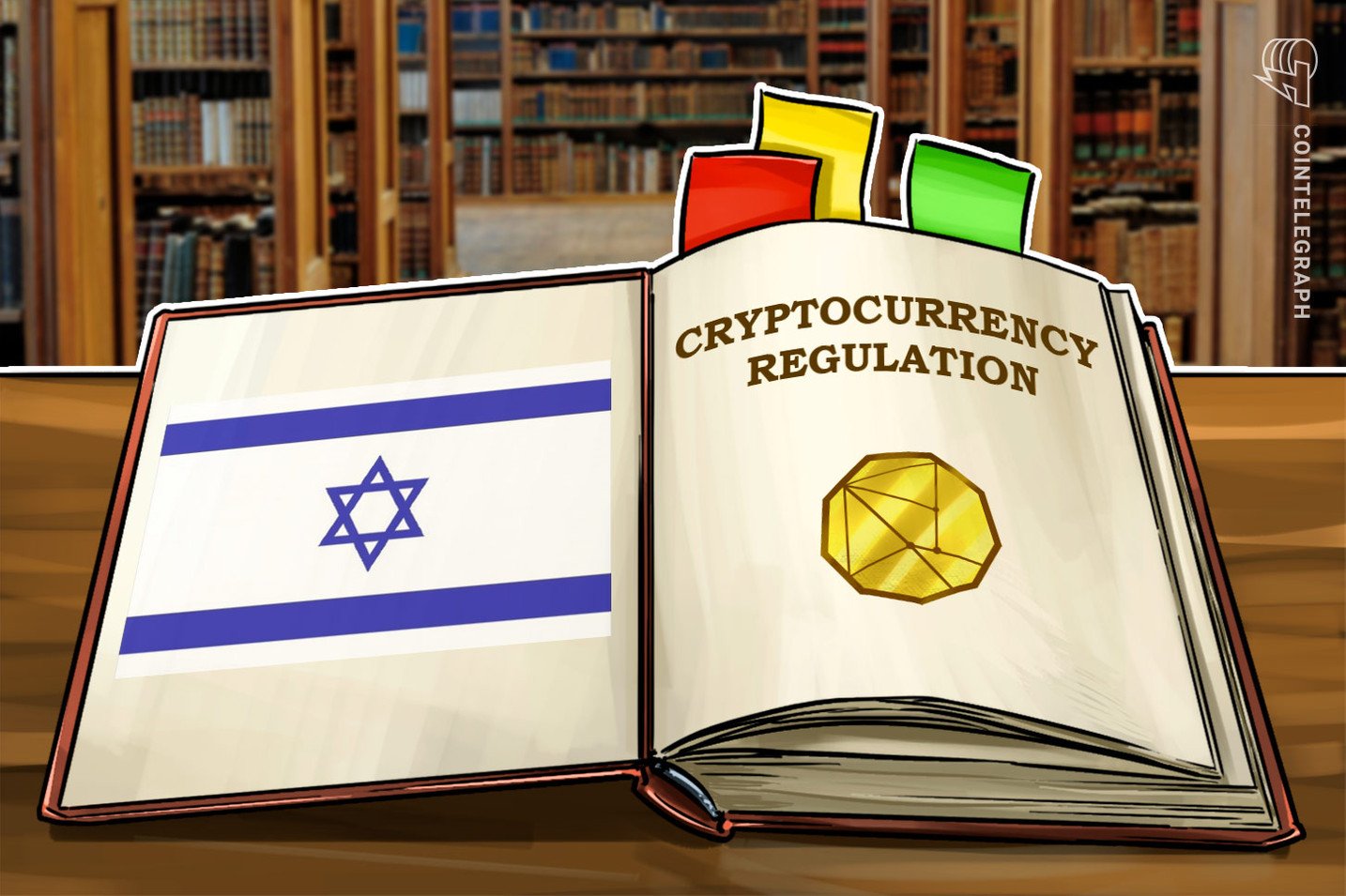 Israel Securities Authority Publishes Final Recommendations on Crypto Regulation