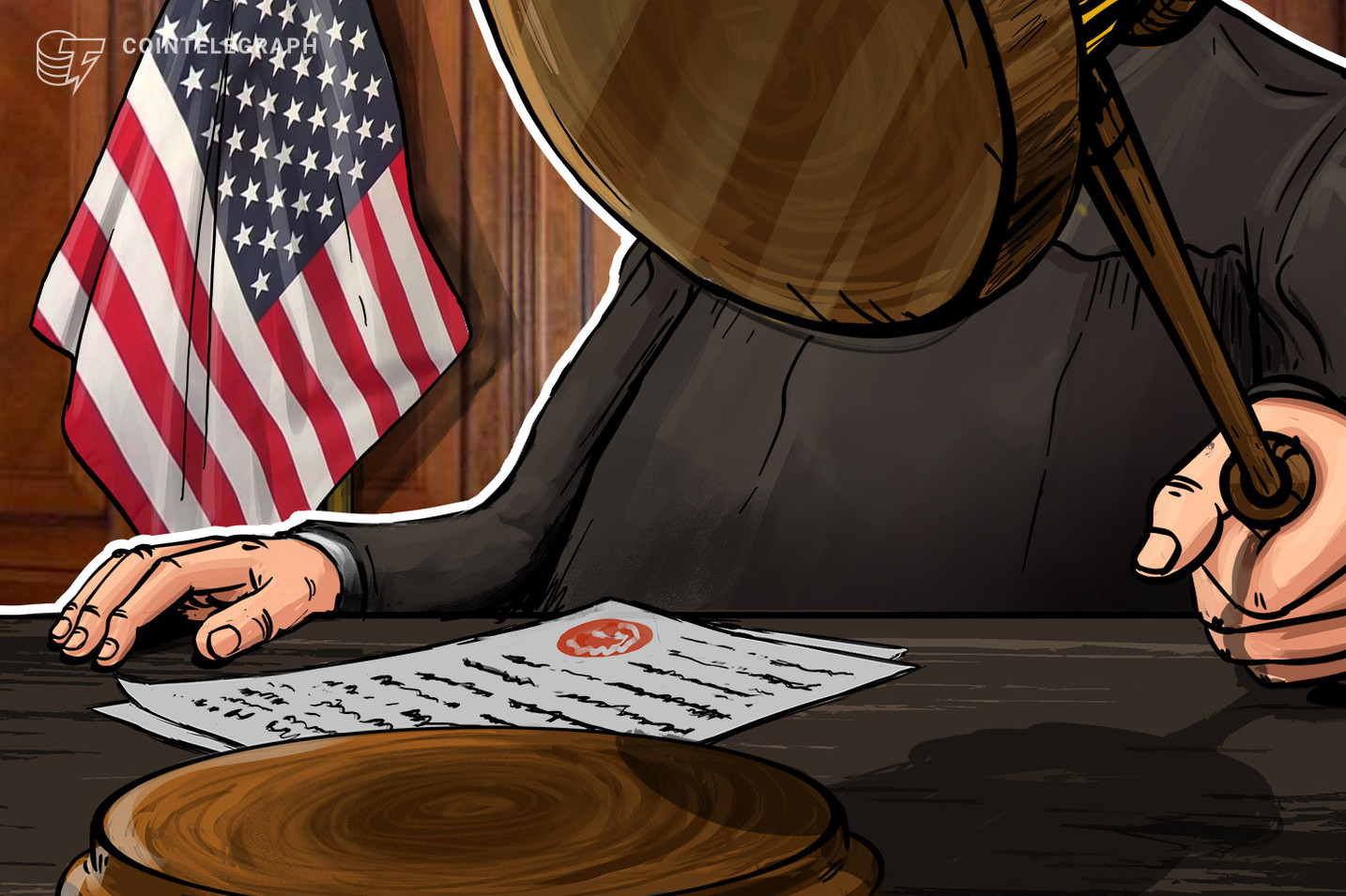 US SEC Charges, Fines EtherDelta Founder with Operating Unregistered Securities Exchange