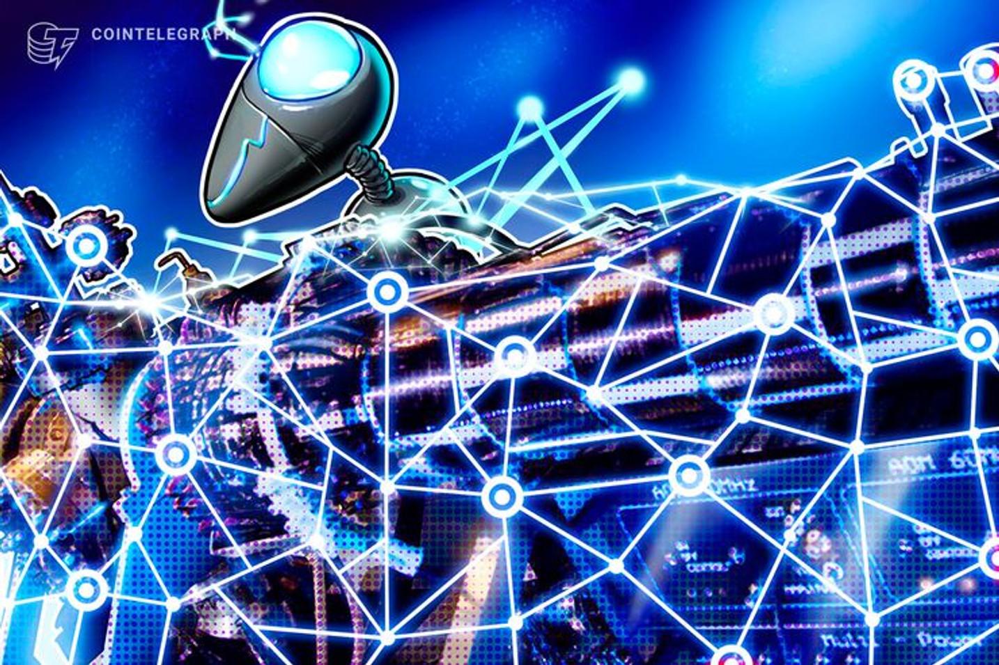Proponen el uso de blockchain para proteger información industrial en México