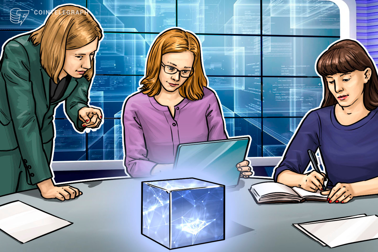 Universidade de Nova York oferece graduação em tecnologia Blockchain