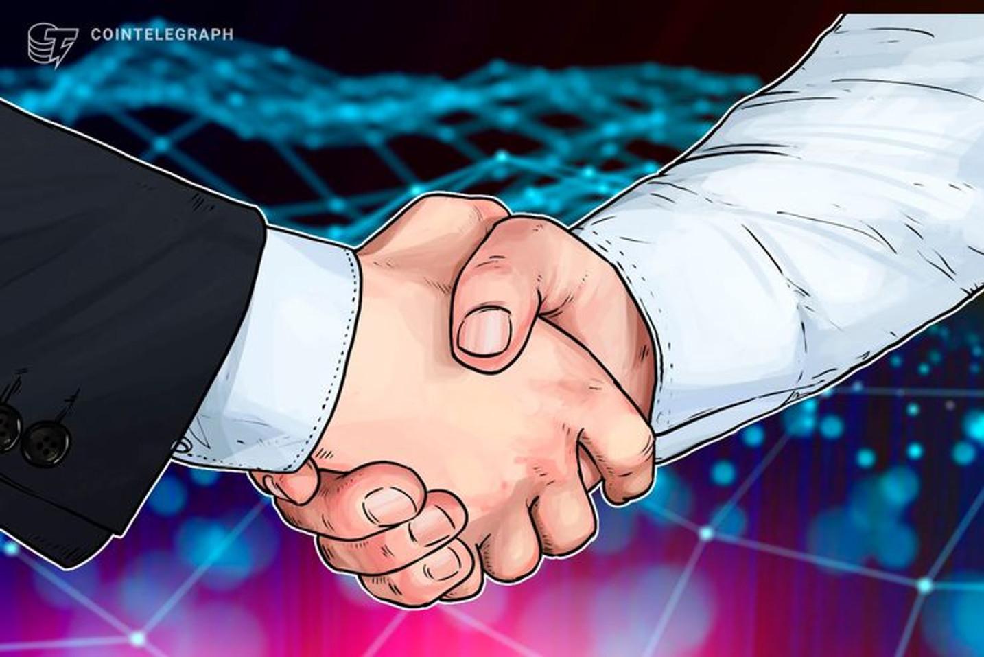 Linzer Krypto-Startup Blockpit bekommt ersten strategischen Investor