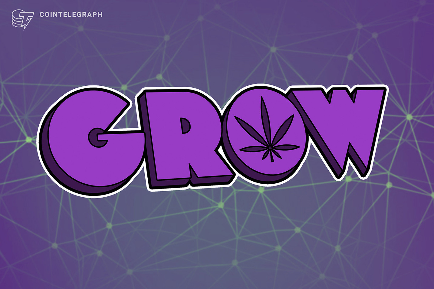 Digital cannabis NFT startup Grow House successfully closes IDO