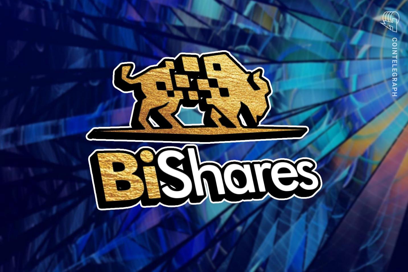 BiShares launches the dETF, Chain Fund (biChain)