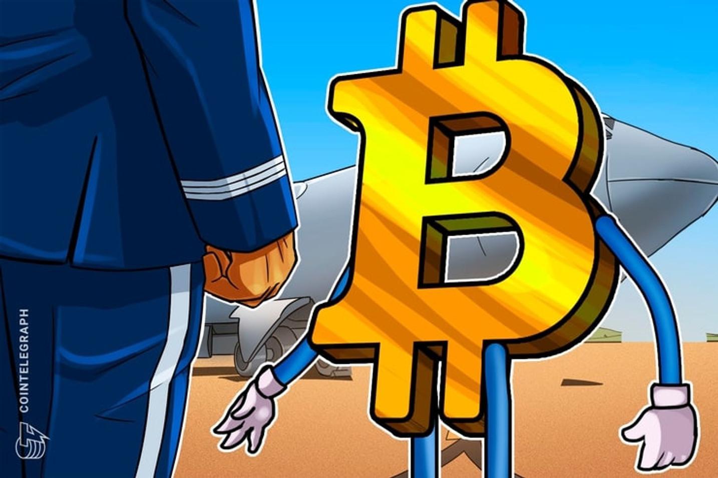 El precio de Bitcoin luego de que EEUU e Irán no vayan a la guerra: una mirada crítica al mercado