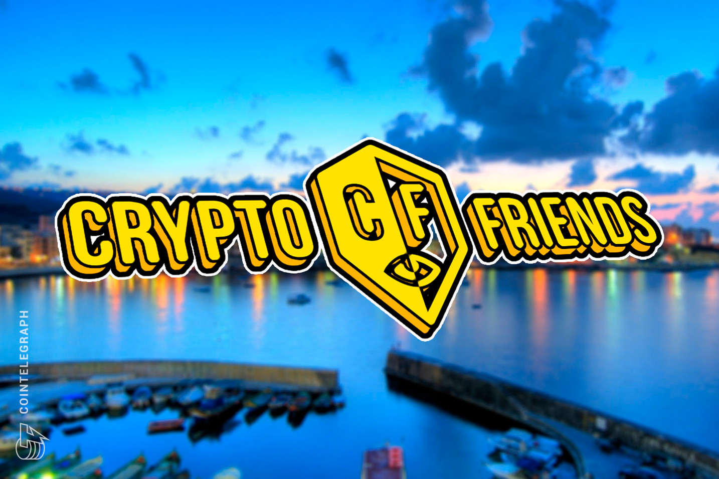 CryptoFriends and ICO Bench Partner with Malta Blockchain Summit to Offer Unmissable Opportunities for ICOs This Summer