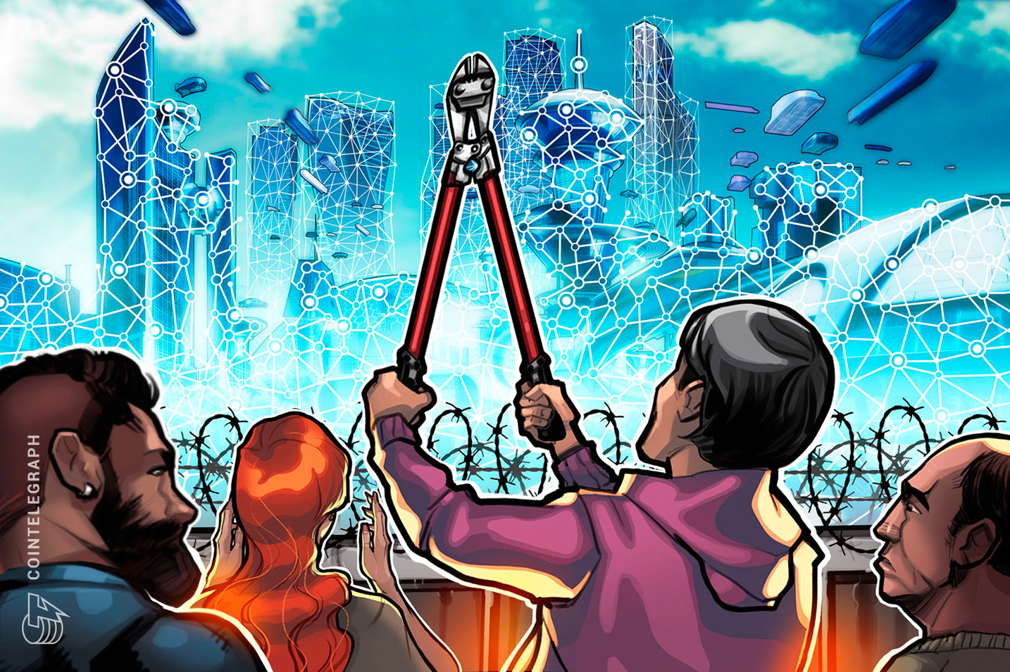 Chilenische Banken vs. Krypto-Börsen: Werden die Bürger Zugriff auf die Technologie haben?