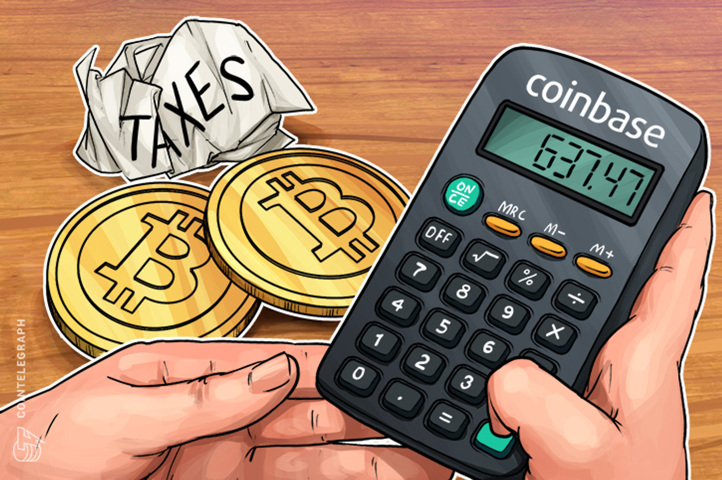 Coinbase Releases Tax Calculator But Many Users Will Likely Not Qualify