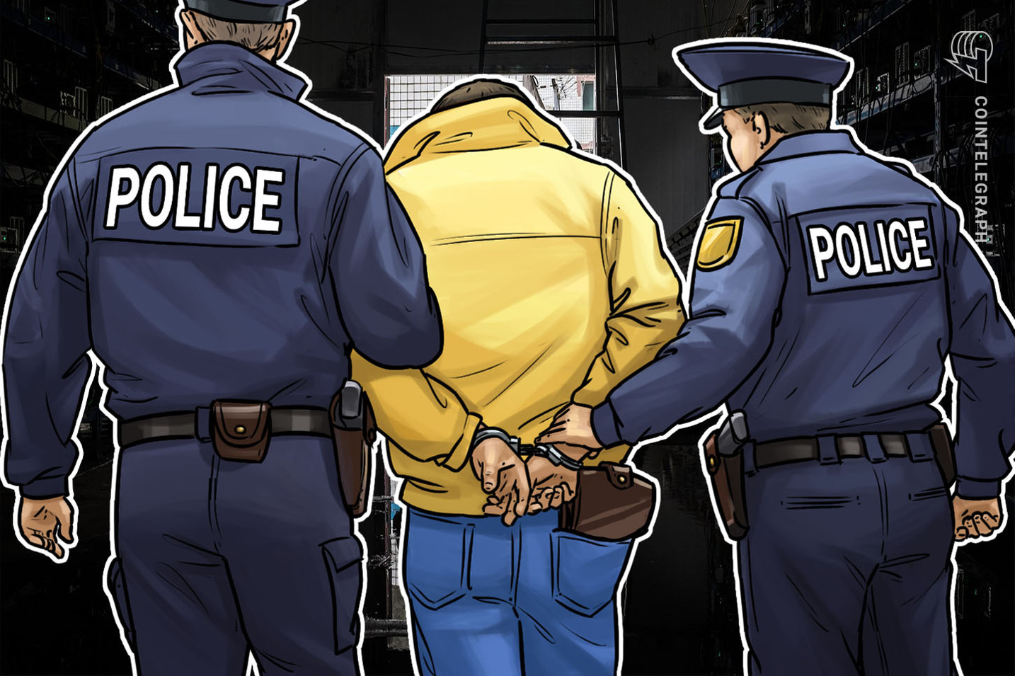 Germany: Suspects Arrested for Stealing Electricity in Crypto Mining Operation
