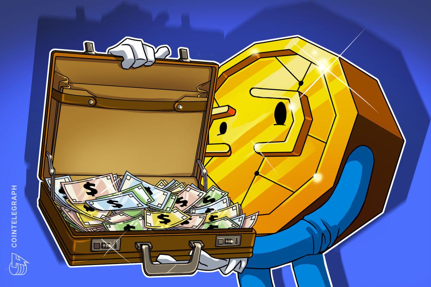 'Mesmo no pior ano do Bitcoin, o ativo perdeu menos valor do que o Pesos Argentino', diz CEO da Quantia Capital