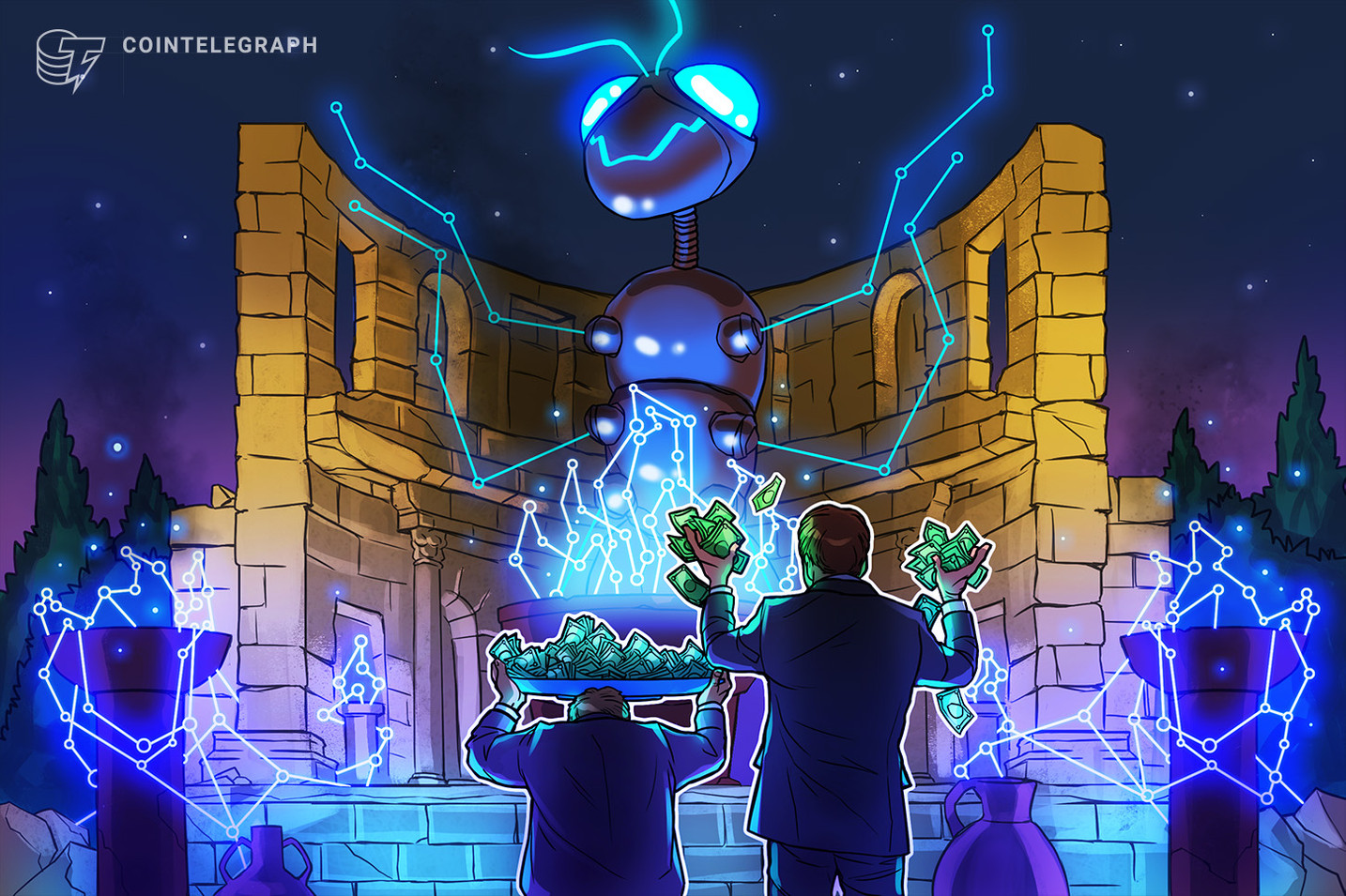 Reddit Co-Founder's Firm Leads $5M Funding Round for Blockchain Game Studio