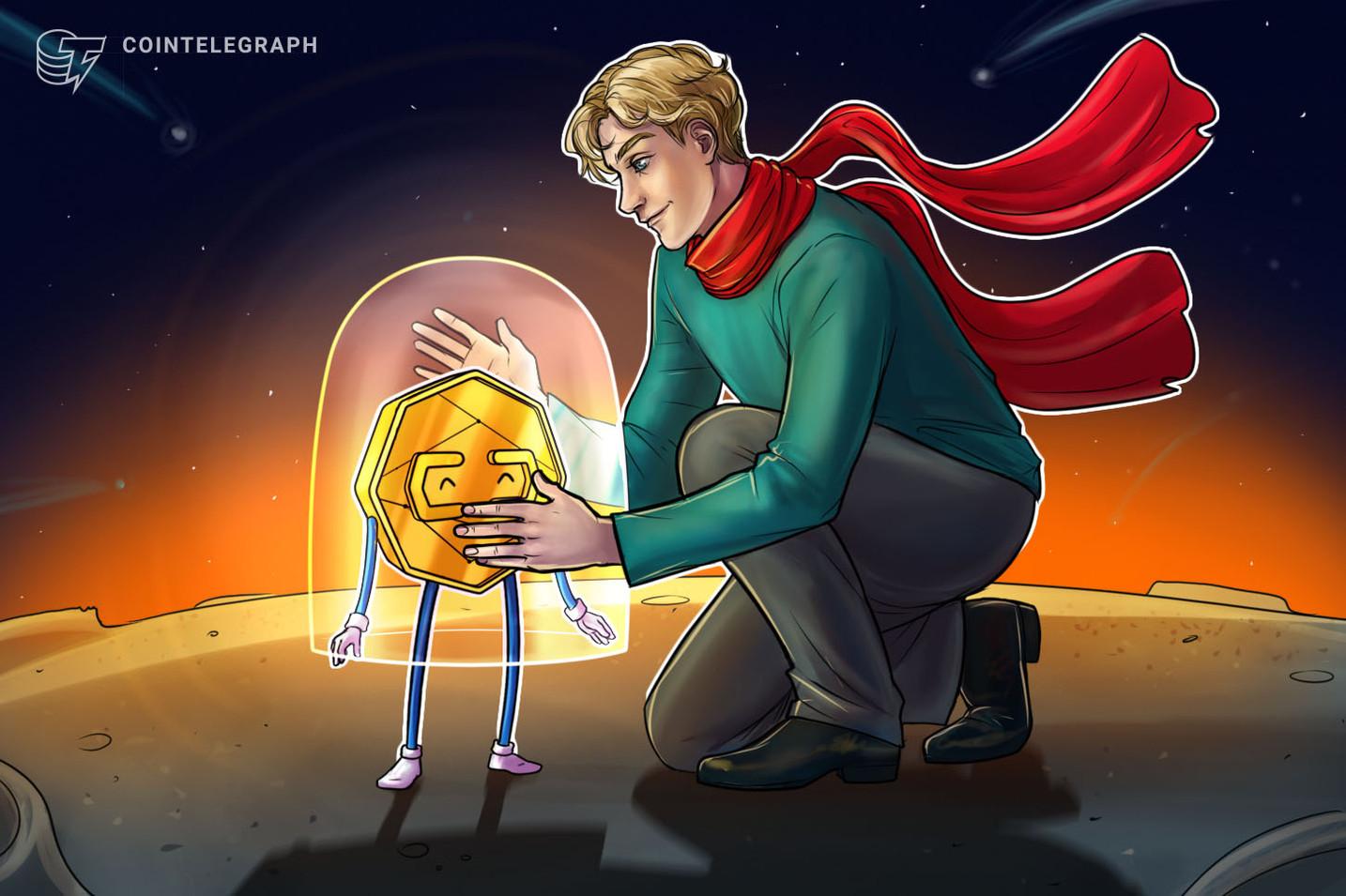 Retail Crypto Insurance: Protecting Crypto Holdings Becoming Mainstream