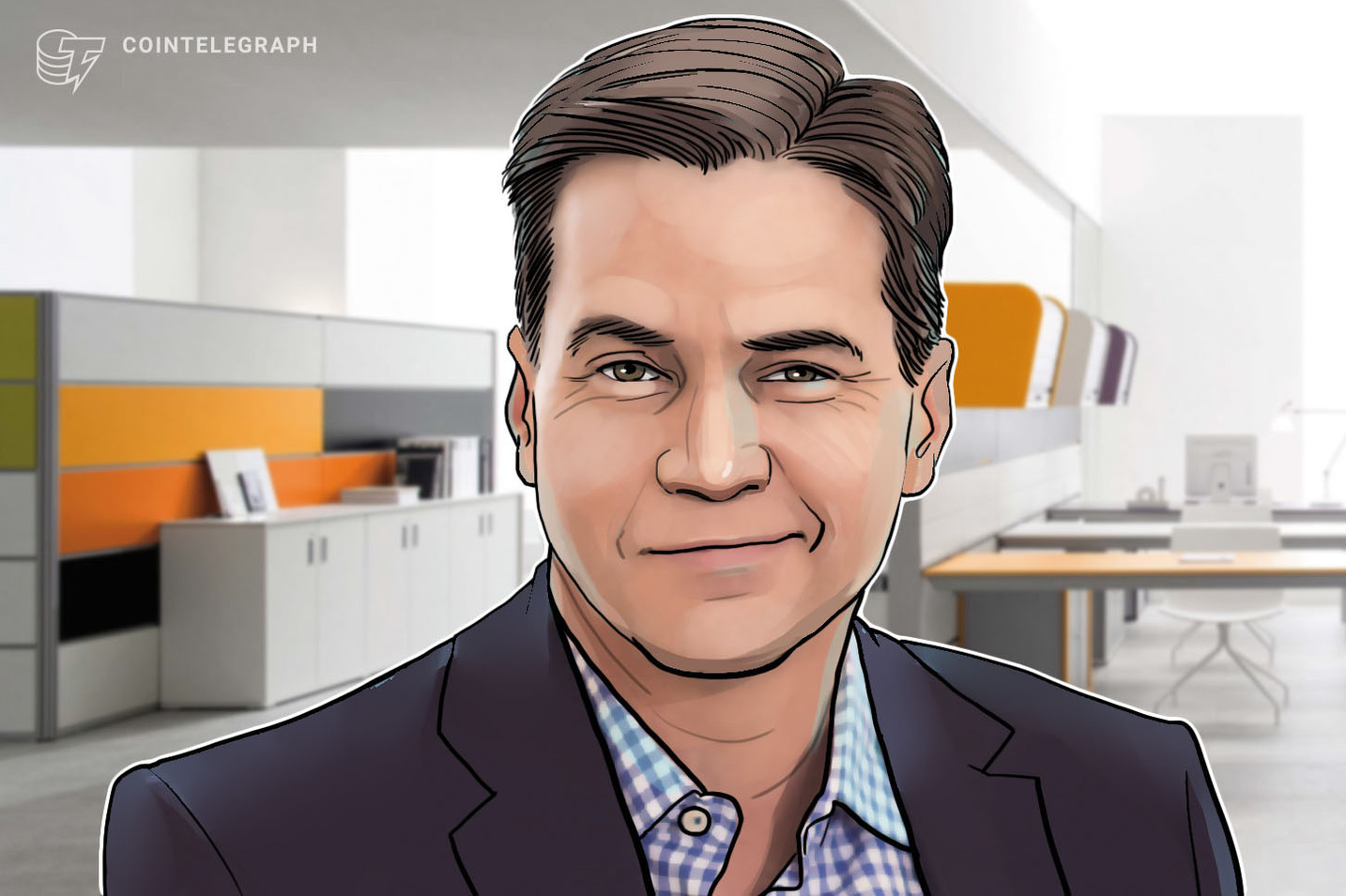TNW: Craig Wright Filed 114 Blockchain-Related Patents Since 2017