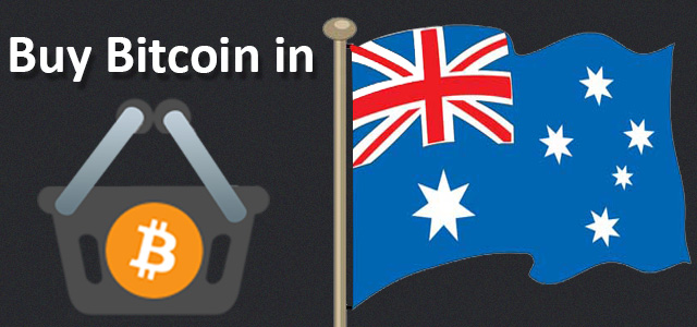 New BTC exchange goes live in Australia