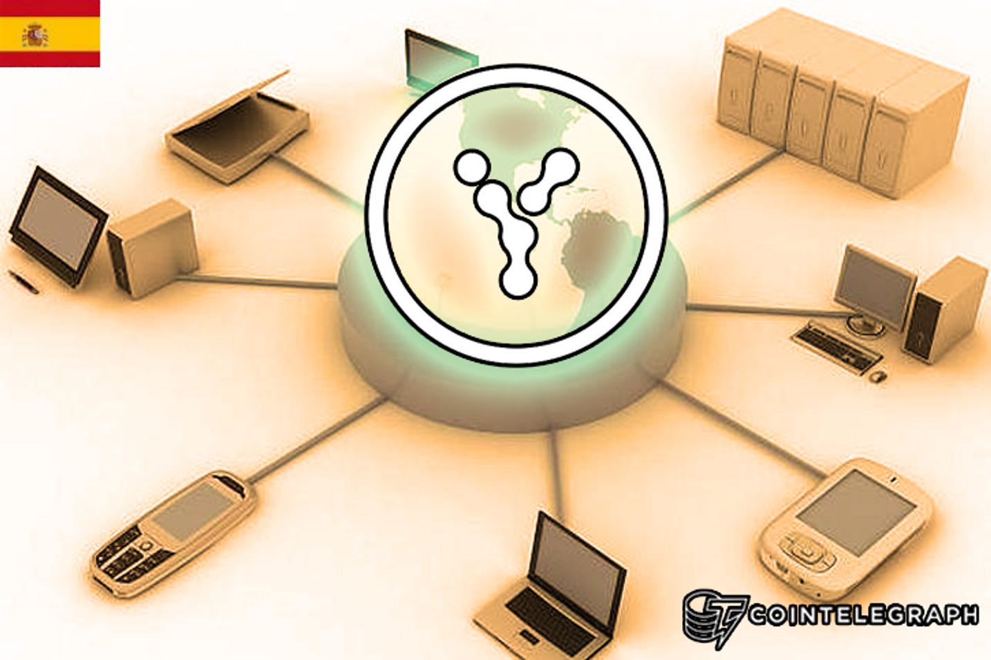 Yours, la nueva plataforma de contenidos basada en Blockchain