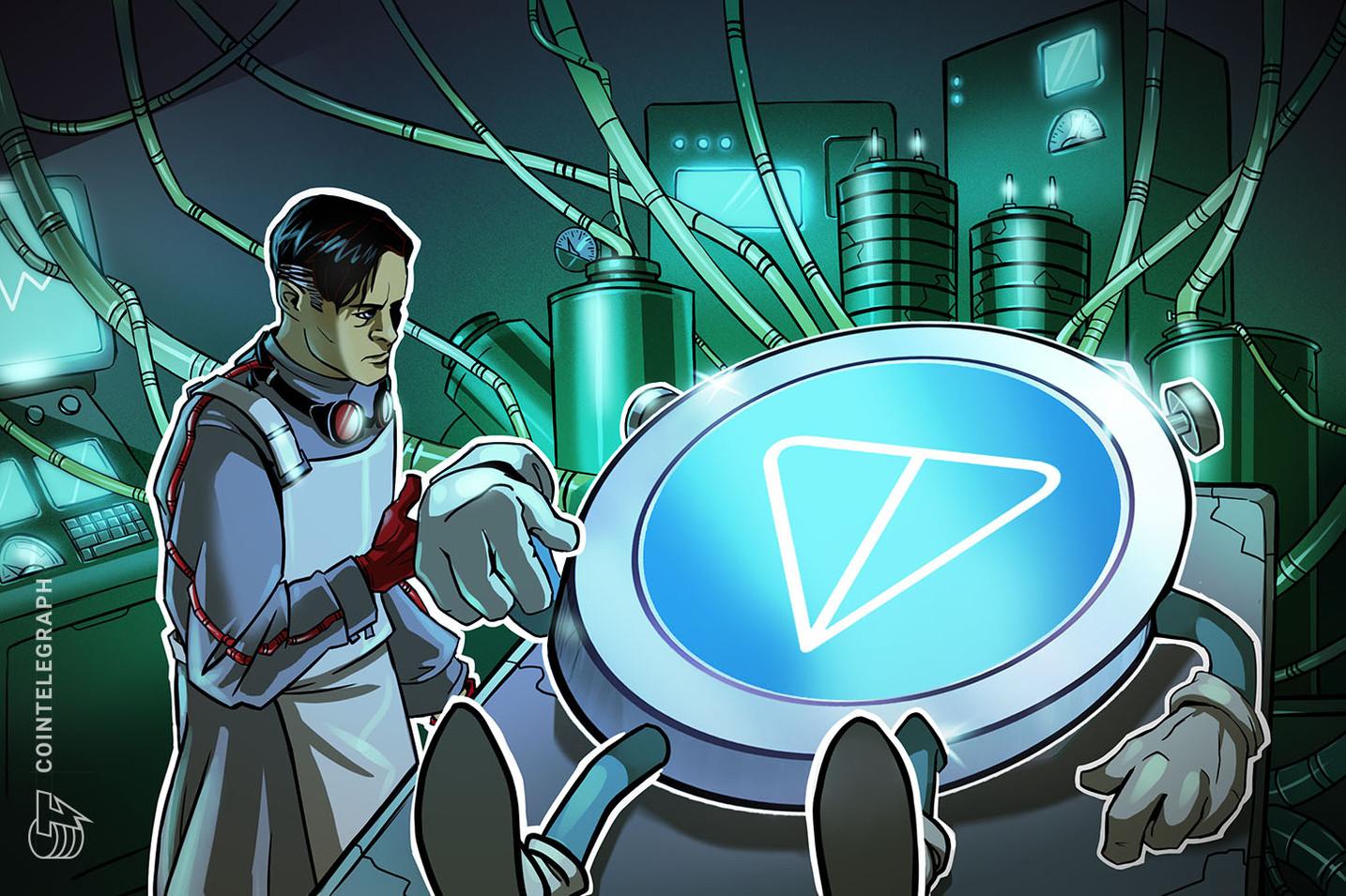 テレグラムCEO、独自ブロックチェーンTONと仮想通貨グラムを放棄する方針発表