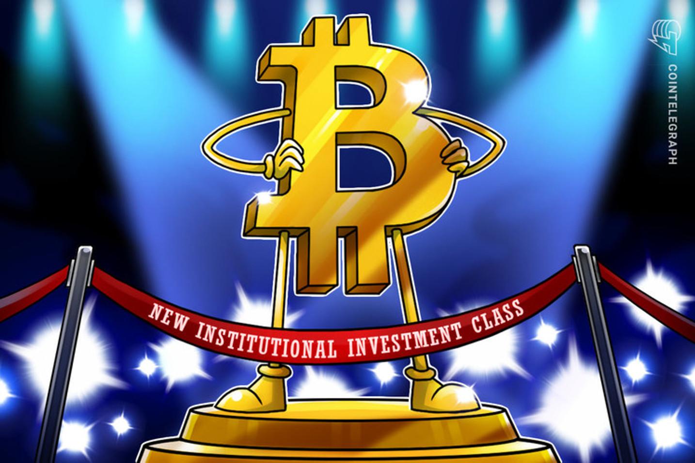 Según ex presidente de la división de Asia de Morgan Stanley, Bitcoin podría beneficiarse del colapso del dólar