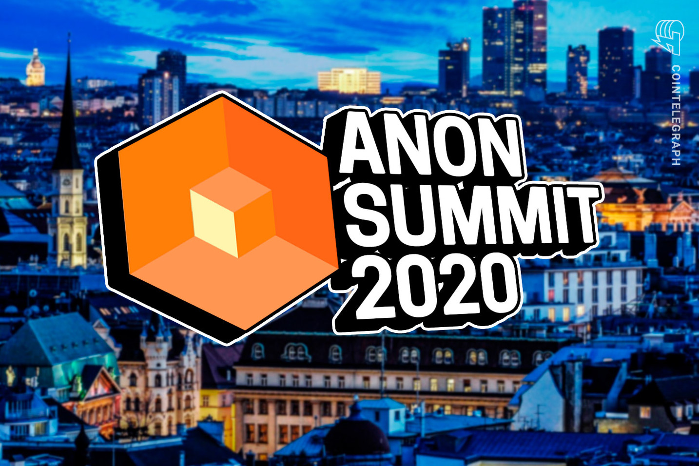 ANON Summit 2020 Prepared to Welcome 6000+ Attendees