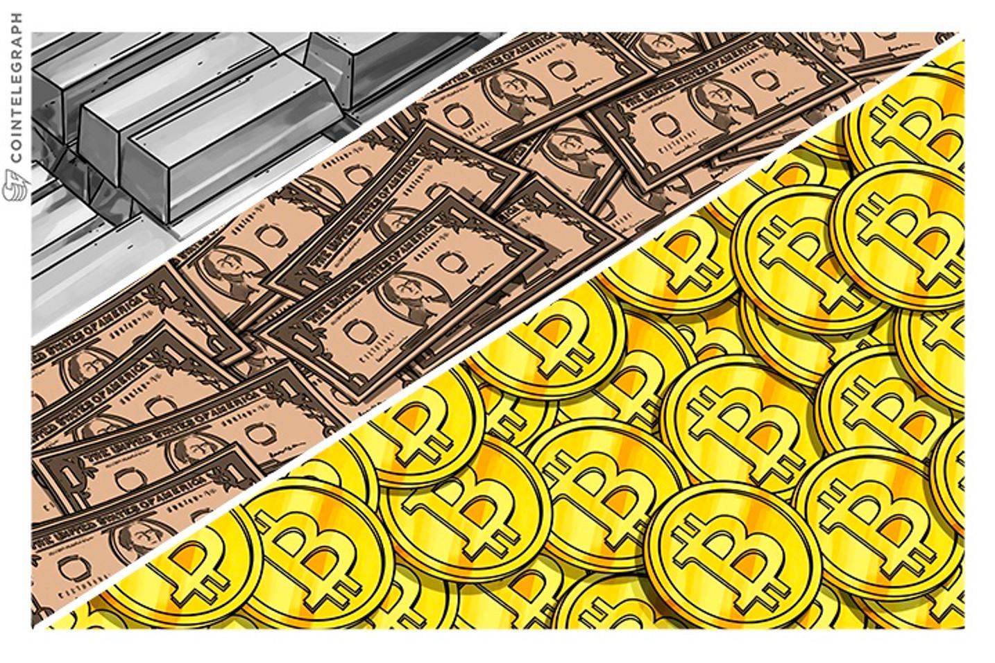 Compre los futuros, venda las noticias? Razones para el gran salto en el precio