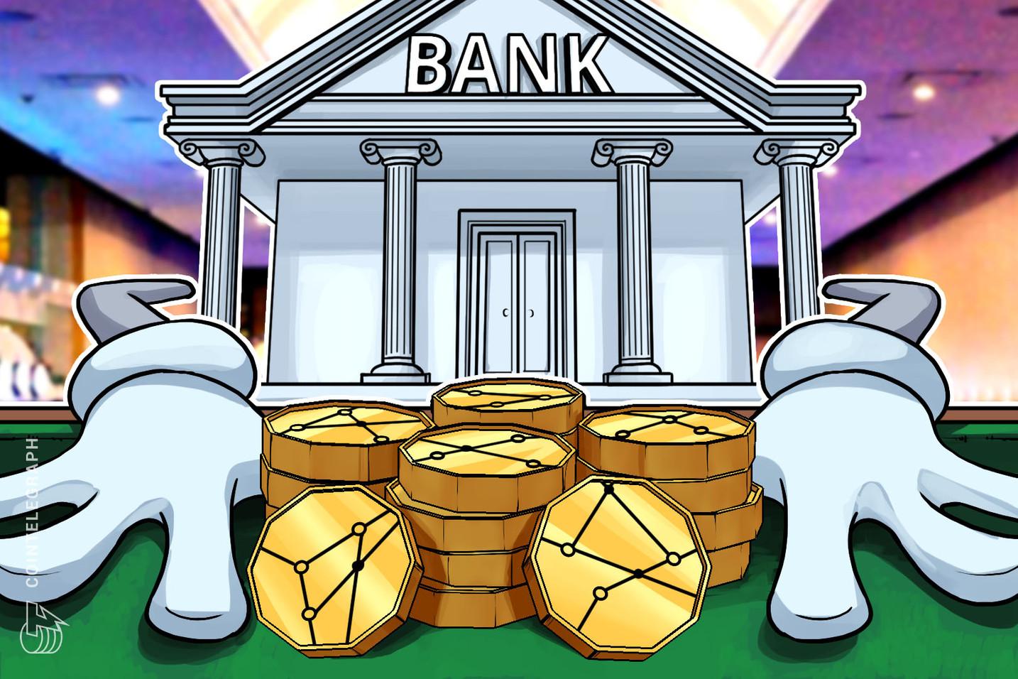 بنك سيلفرغيت يخطط لتقديم قروض بضمان العملات المشفرة