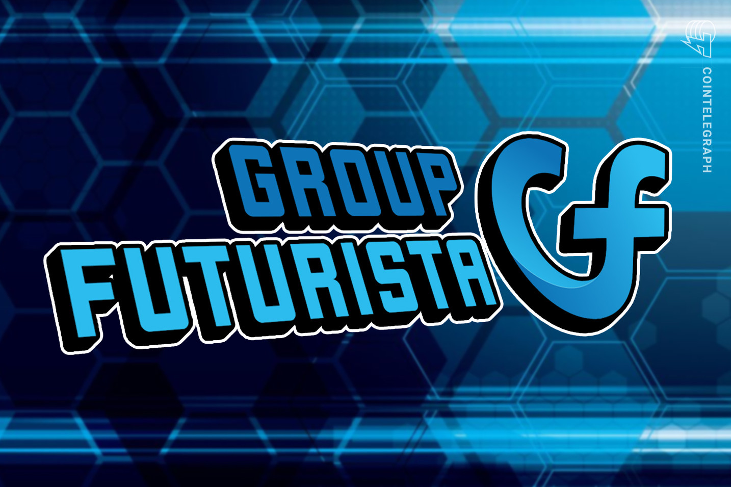 'Future of Digital SCM 3.0' by Group Futurista