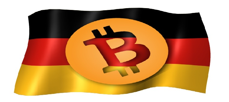 Germany takes the lead in EU Bitcoin popularity