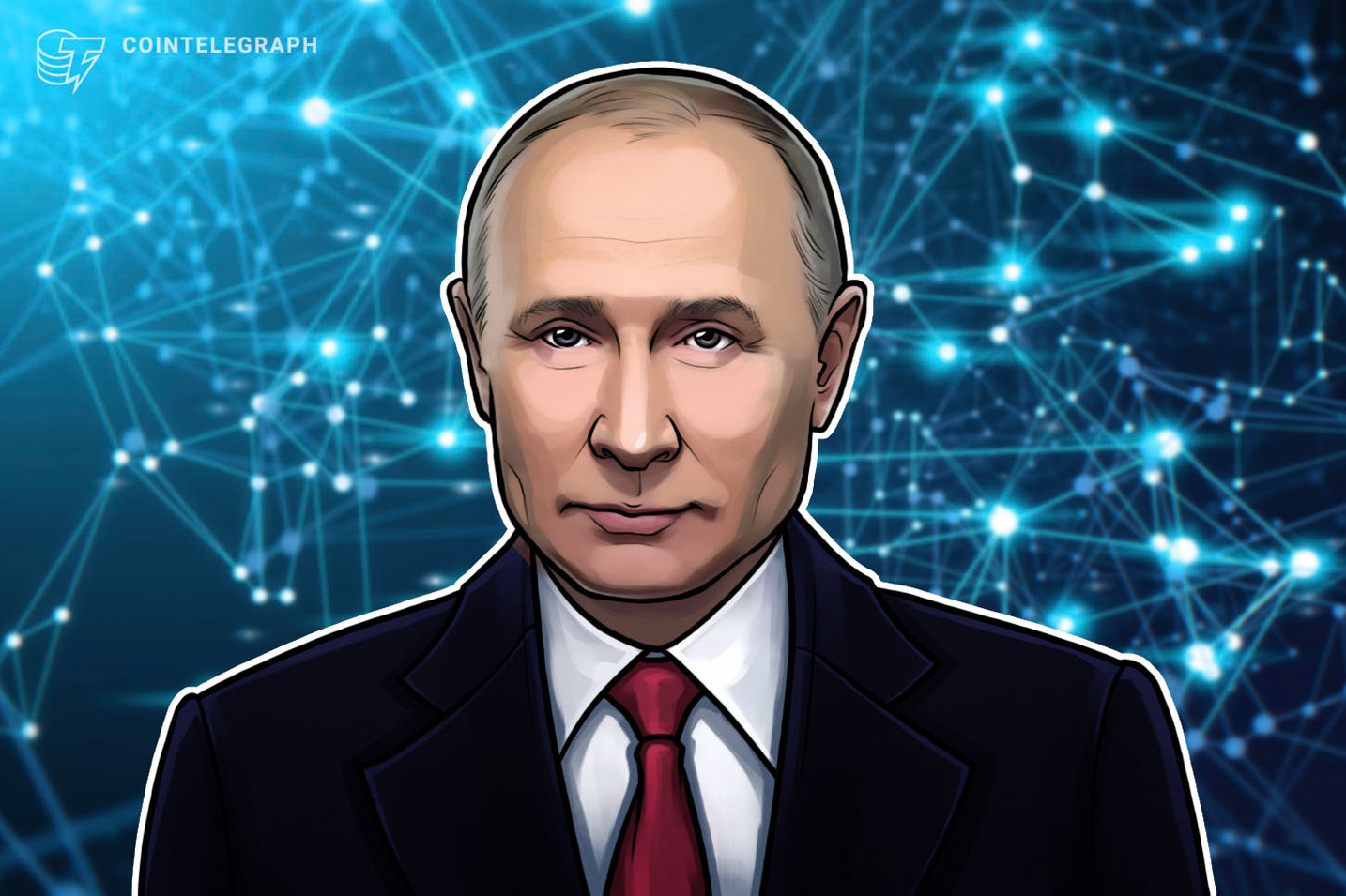 Binance CEO: Putin Is the Most Influential Person in Blockchain