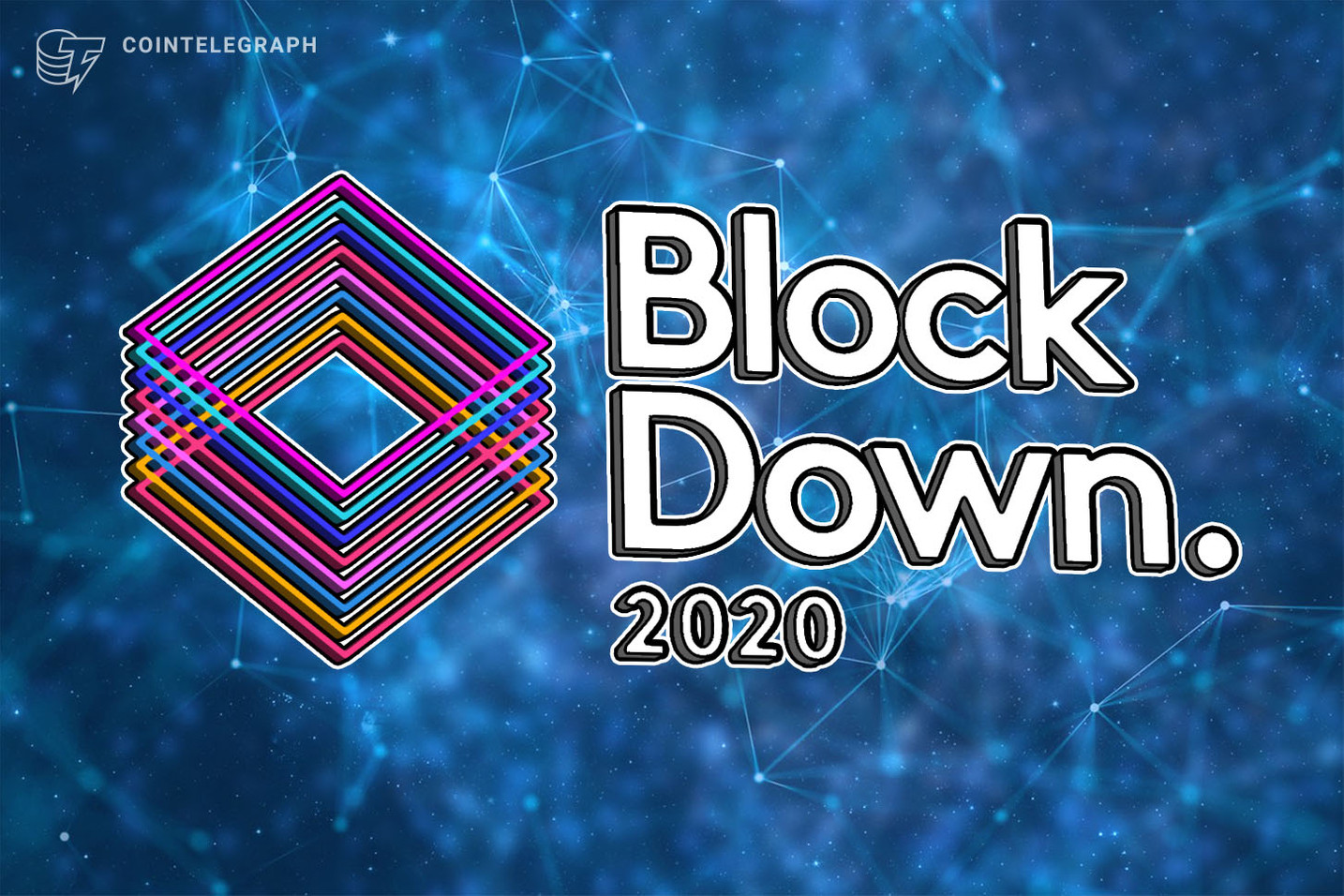 3D Conference BlockDown Back this Summer Following Successful Debut