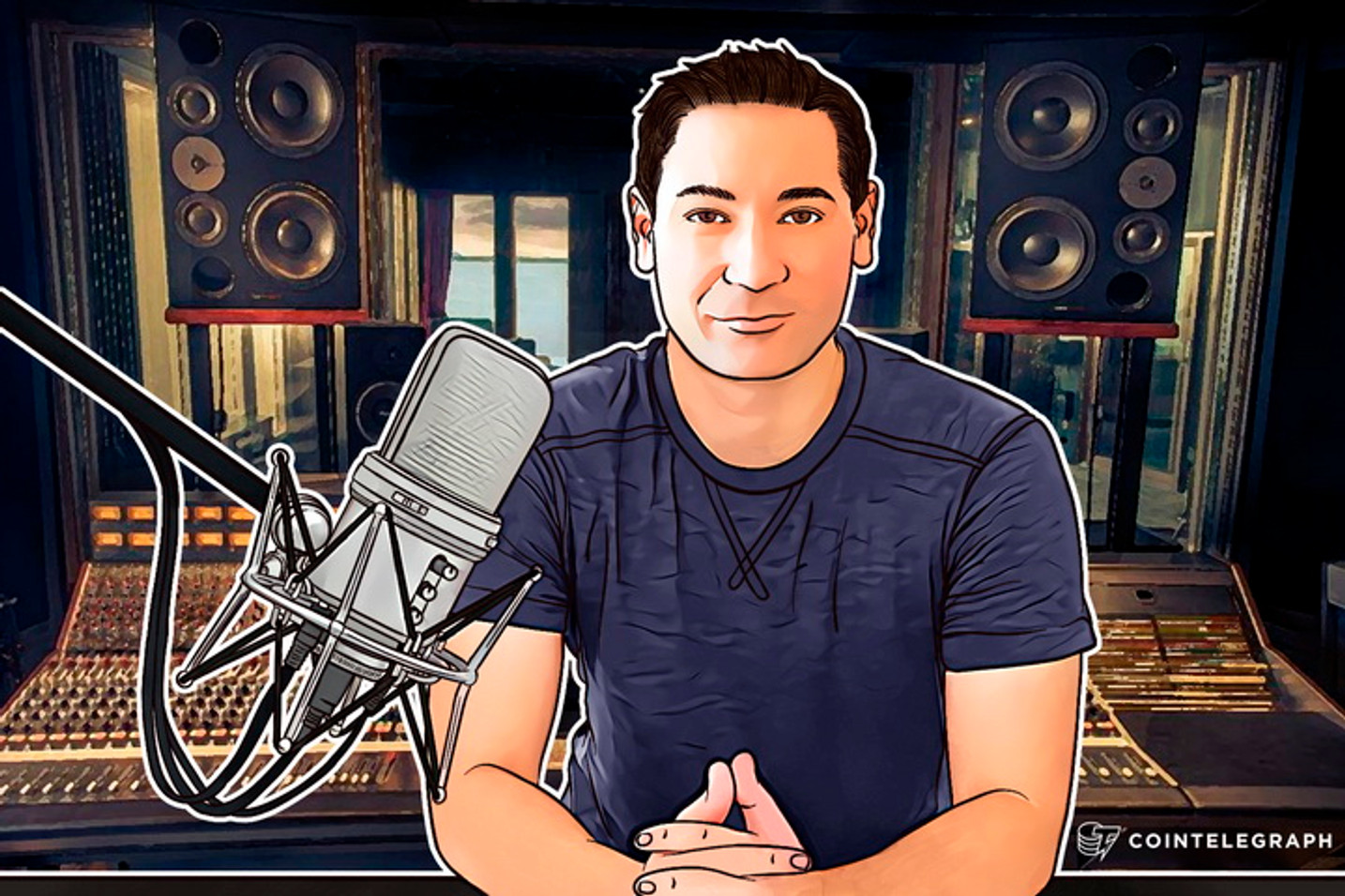 Podcast: Anthony Di Iorio - Unifying Blockchain Tech