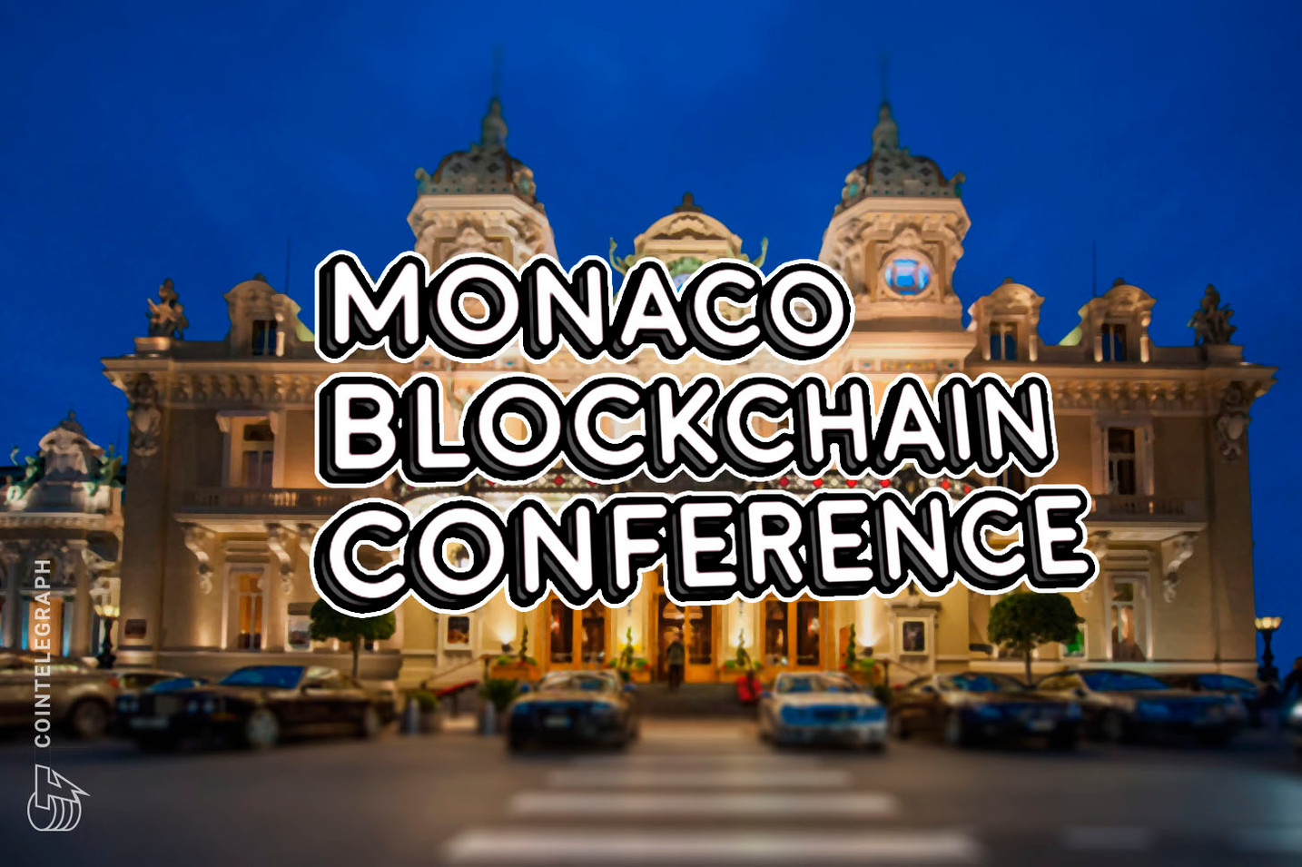Monaco Blockchain Conference 2019 Brings Together Over 100 Investors