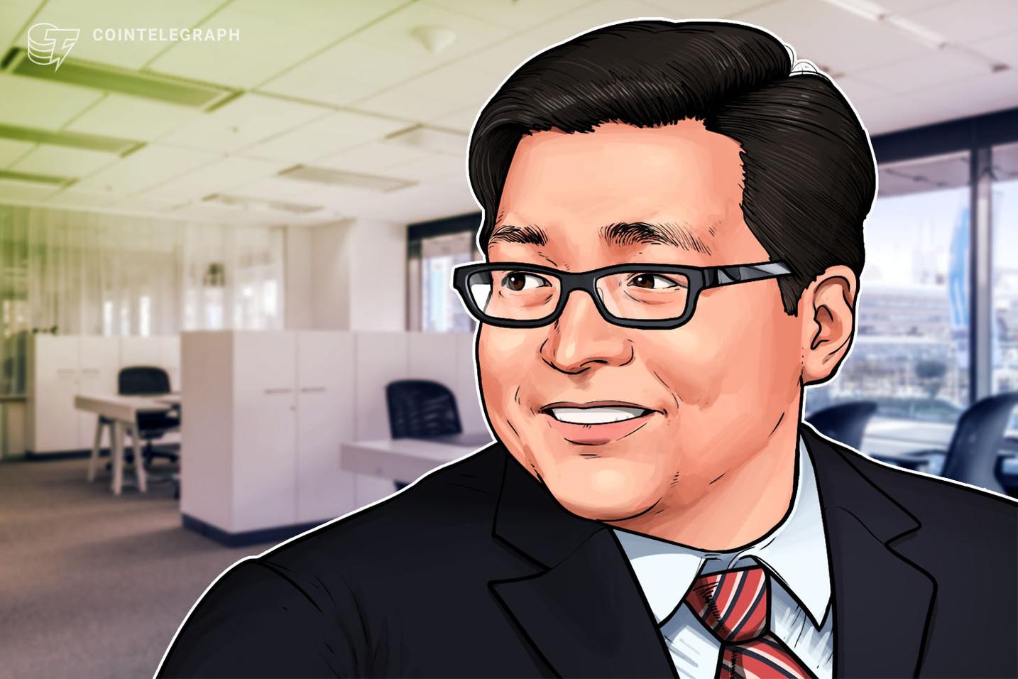 """Tom Li: Bakkt će """"poboljšati poverenje institucija u kriptovalutu"""""""