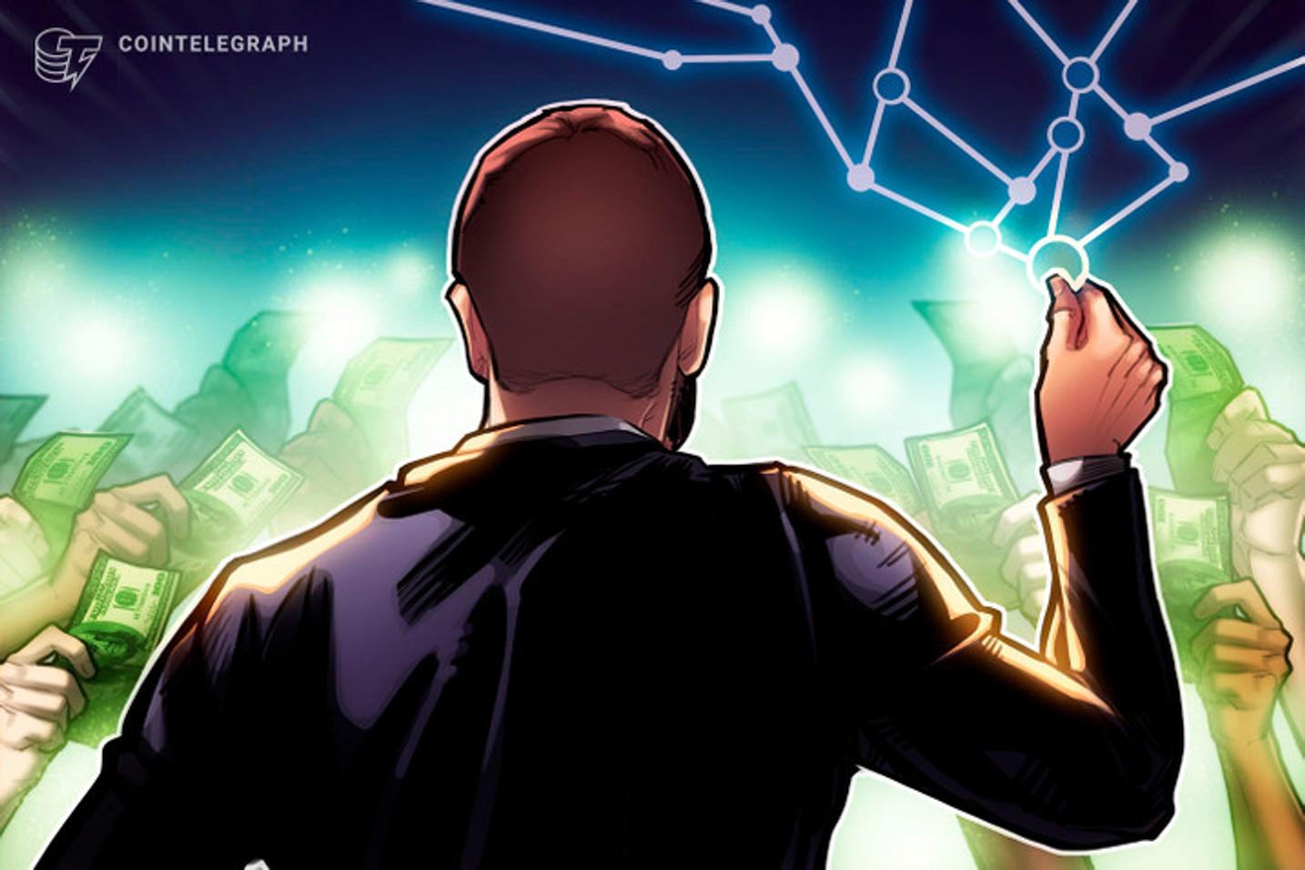 Blockpit anunció ronda de financiación por unos 10 millones de dólares