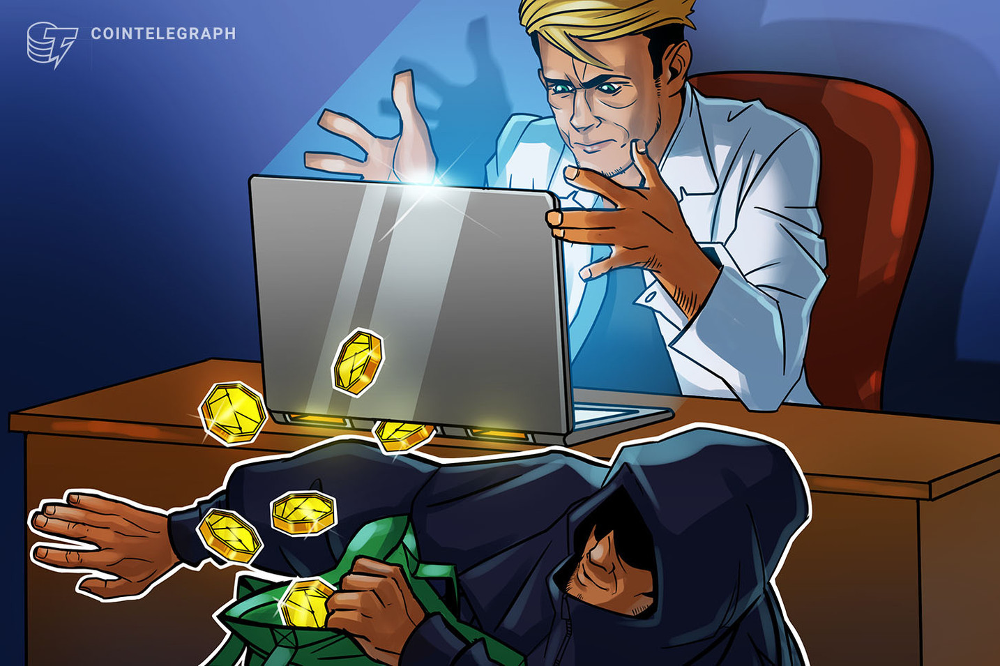 Nuevo malware bancario apunta a países de habla portuguesa e hispana para robar BTC