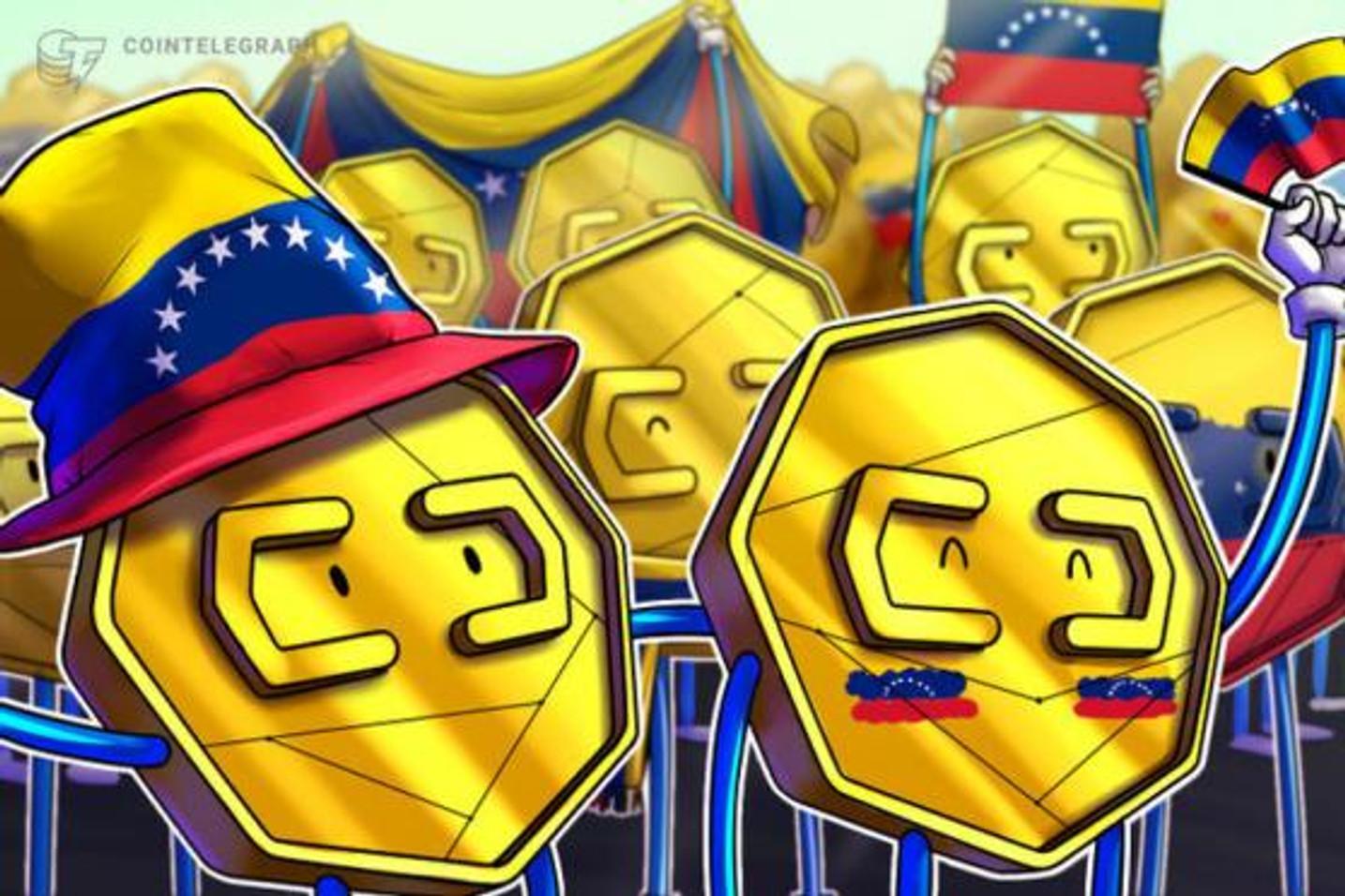 Esto es lo que hace falta para que Venezuela sea una criptonación