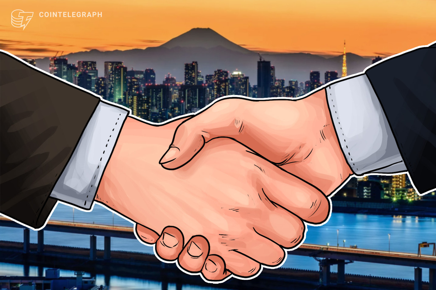 Japan's Prime Minister Appoints Pro-Blockchain Figure as Minister of Science, Tech, IT