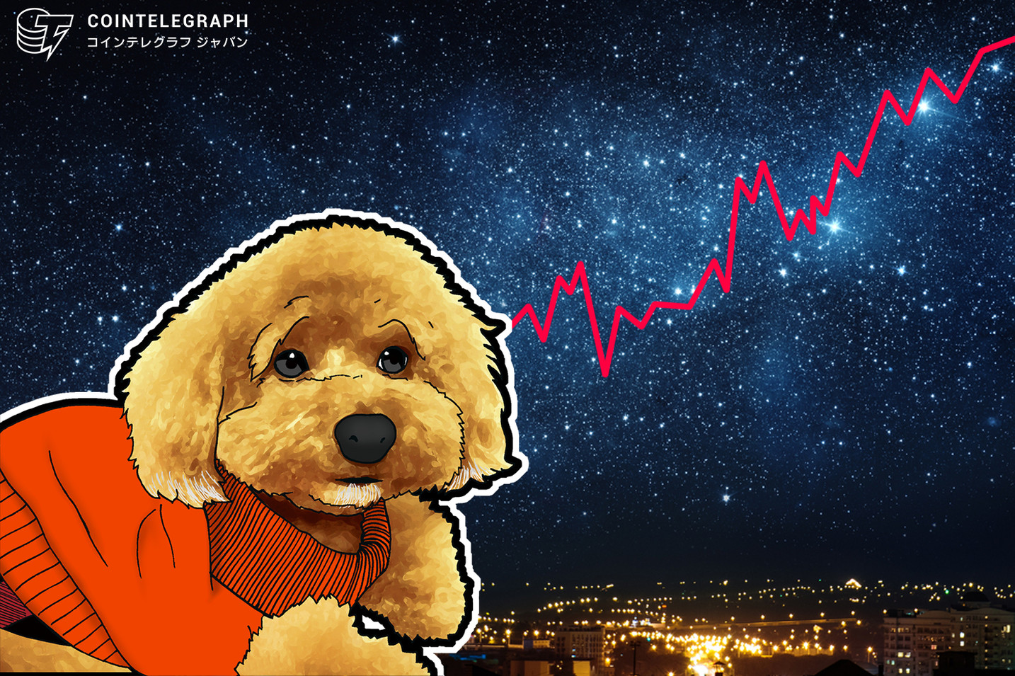 """マイクロソフトの株とビットコインのチャートが酷似!?占星術を使いこなすトレーダー""""トシムリン""""流の投資哲学"""