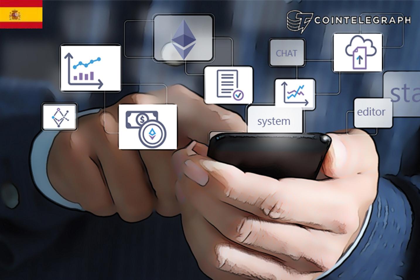 El protocolo Ethereum llega a los Smartphones con Status.im