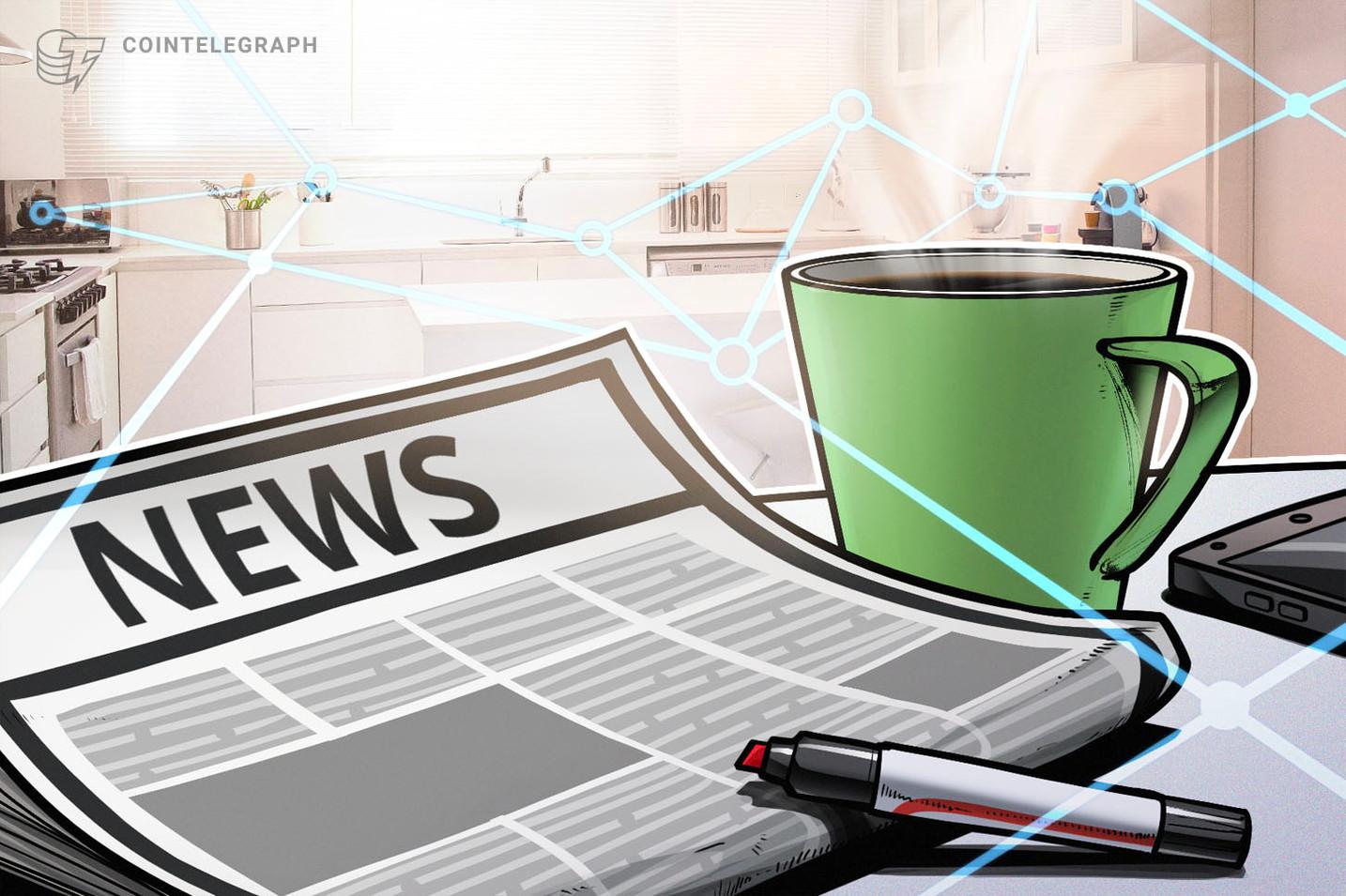 Top criptonoticias de la semana: Una ballena rompió marca de los 10 mil dólares, 8 predicciones de Bitcoin y mucho más